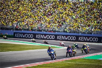 MotoGP San Marino, 9. September