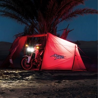 AFRICA TWIN HERBST AKTION