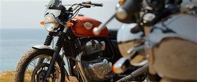 Royal Enfield 2019
