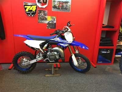 AKTION !!!  YZ65 mit GYTR Performance Kit