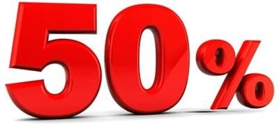 Helm Abverkauf -50%