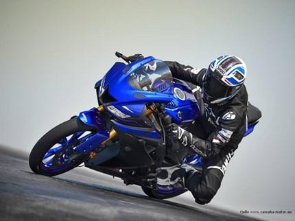 Yamaha YZF-R125 2019  Inspiriert von der legendären YZF-R1 und mit reinster DNA der R-Serie wurde die brandneue YZF-R12... Weiter >>