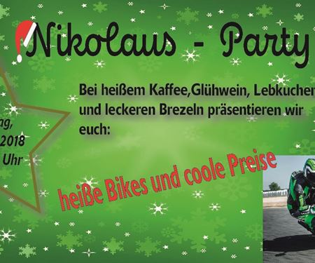 Heinrich GmbH-News: Nikolaus Party 2018