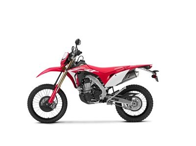 CRF 450 LEGAL !!! NEU 2019 !!!