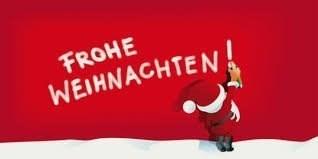 X-Mas Day & Desmo Christmas am 1. Dezember - Kaffee - Kuchen - Klönschnack !