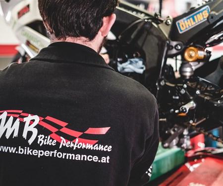 Techniker für Motorradoptimierung gesucht!