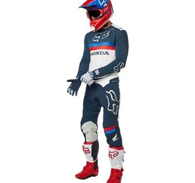 FOX Racing MX und Freizeit Bekleidung jetzt neu bei Honda Schmidinger!