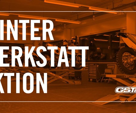 WINTERWERKSTATTAKTION