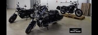 Moto Guzzi Vertragshändler