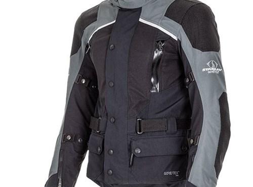 Stadler® Motorradbekleidung