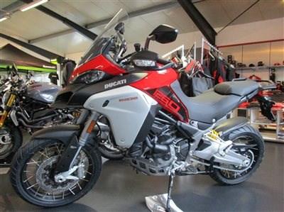 Die neue Ducati Multistrada 1260 ENDURO - JETZT bei uns !