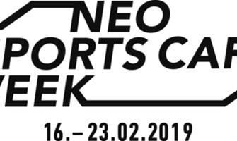 Neo Sports Café Week
