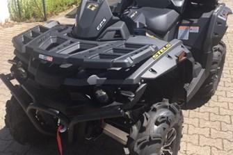 Stels ATV 650 Guepard mit 55PS