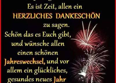 NEWS Frohes neues Jahr!