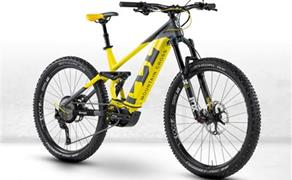 Detailansicht Husqvarna Bicycles