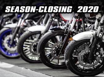 NEWS BEST DEAL Abverkauf von Vorjahresmodellen und Vorführmotorrädern