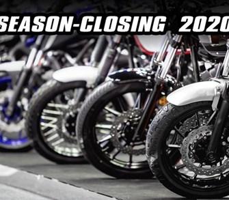 BEST DEAL Abverkauf von Vorjahresmodellen und Vorführmotorrädern