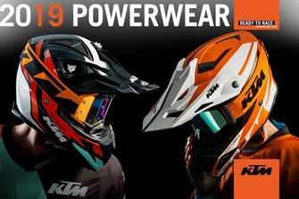 KTM Powerwear & Powerparts OnlineShop