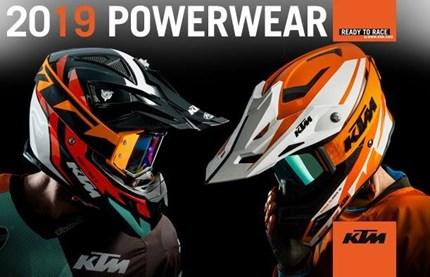 KTM Powerwear & Powerparts OnlineShop   Folgen Sie bitte dem Link um unseren KTM-OnlineShop zu besuchen. ktmpowerparts.de Hier finden S... Weiter >>