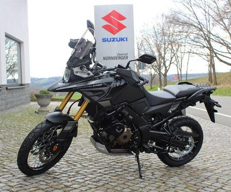 Zweirad Nürnberger-News: Neue Modelle