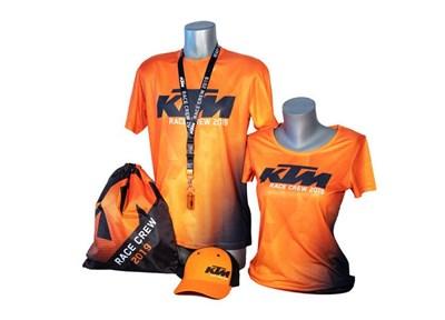 NEWS KTM Moto GP FANPACKAGE 2019 ....