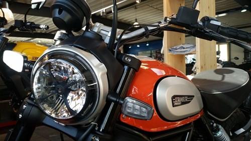 >>> weitere DUCATI Bikes eingetroffen, Hypermotard/SP sowie Scrambler 2019er Modelle und Farben <<< TOPNEWS