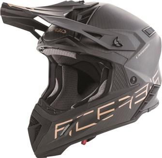 Jetzt alle neuen ACERBIS Helme!