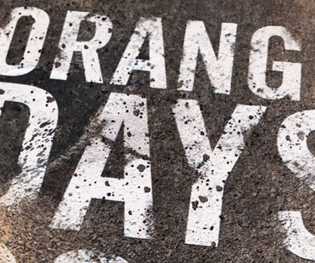 KTM Switzerland LTD.-News: KTM ORANGE DAYS 2019