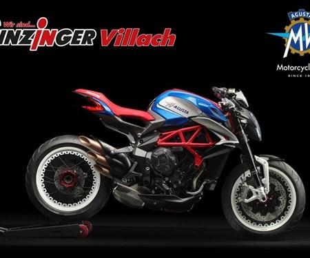 MV Agusta Dragster America
