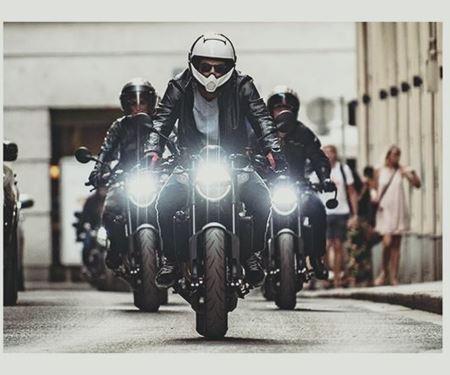 Motobike Handels GmbH-News: Street Ride Tour 2019        !!!BREGENZ: 25. Mai 2019!!!....