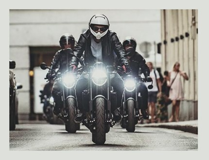 Street Ride Tour 2019        !!!BREGENZ: 25. Mai 2019!!!....   Teste die neuen Strassenmodelle Vitpilen und Svartpilen Husqvarna Motorcycles bietet heuer die einmalige Gelegenheit die neue... Weiter >>