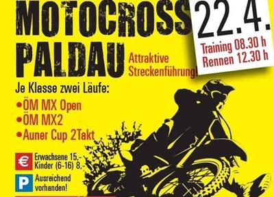 EMG News Motocross Paldau