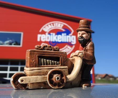Rebikeling GmbH-News: Vorschau für Treffen vom 4. + 5. Mai