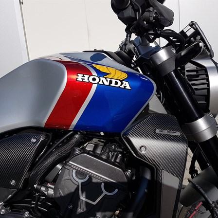 Honda Semmler - Schöne Ostern !
