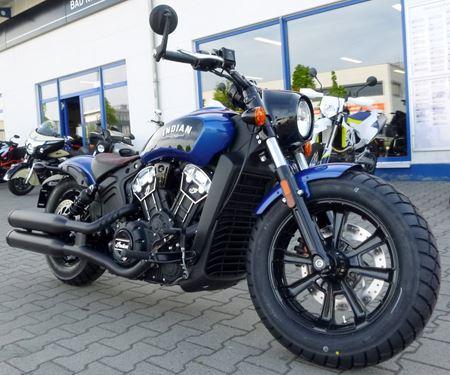 sk-bikes GmbH-News: Neu eingetroffen Indian Icon Modelle!