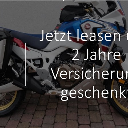 Africa Twin Angebote