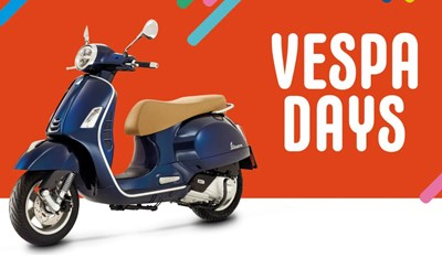 DIE VESPA DAYS