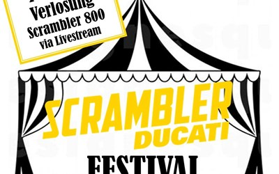 SCRAMBLER Festival