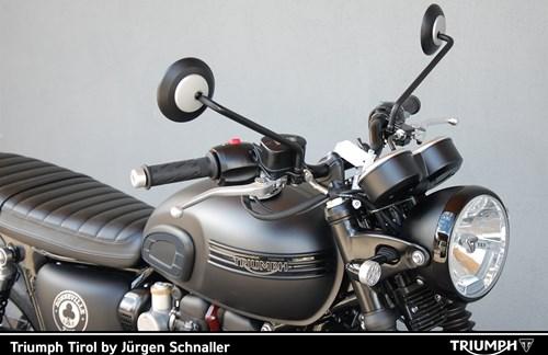 Triumph Bonneville T120 - ACE