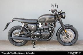 Triumph Bonneville T120 - ACE anzeigen