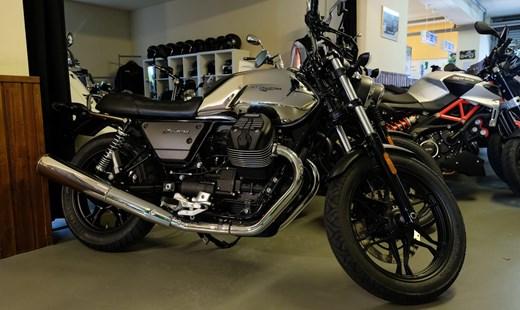 Bundesweite Motorradtransporte