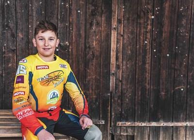 NEWS Platz zwei für KTM Walzer Teamrider Maurice Egger beim Enduro ÖM und Enduro-Trophy Lauf Rennen in Spielberg!