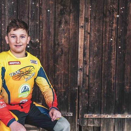 Platz zwei für KTM Walzer Teamrider Maurice Egger beim Enduro ÖM und Enduro-Trophy Lauf Rennen in Spielberg! Der Red Bull Ring in der Steiermark...einmal mehr Austragungsort für die Enduro-Trophy Rennserie. ... Weiter >>
