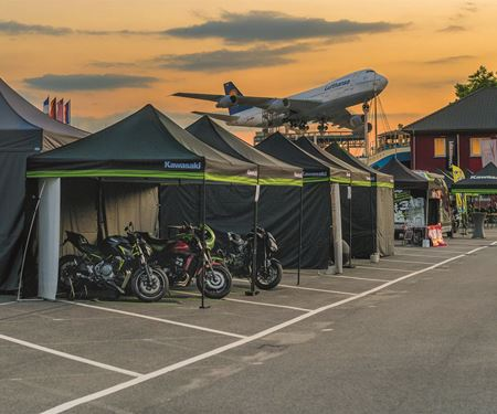 PBT Motorthek Klaer & Schiffer GbR-News: DIE KAWASAKI DAYS 2019 AM TECHNIK MUSEUM SPEYER