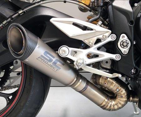 Pat-Bikes-News: Mit Sound machts mehr Spass!