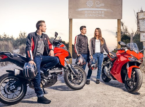 COUNTDOWN - Die DUCATI SOMMER-AKTION - JETZT !