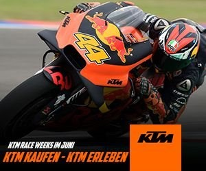 NEWS KTM Race Weeks Juni 2019.