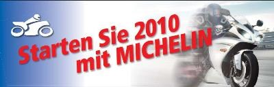 Der neue Michelin Power Pure