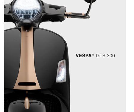 Jahelka Zweirad Gmbh & Co KG-News: Rizoma für Vespa