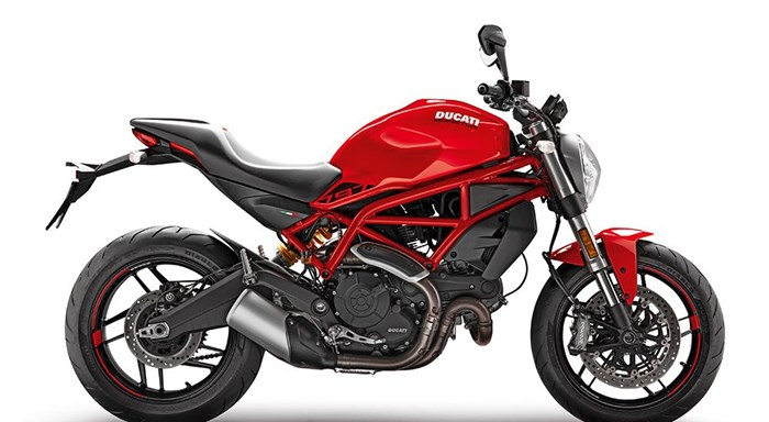 Ducati Sommer Aktion 2019